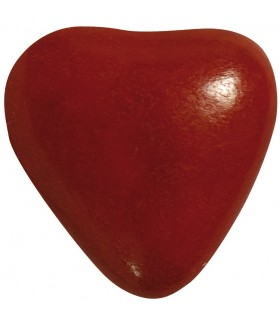 Drag�es Mini Coeur Rouge